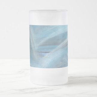 Taza vidrio