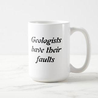 Taza XII de la geología