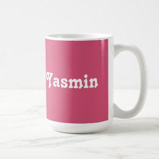 Taza Yasmin