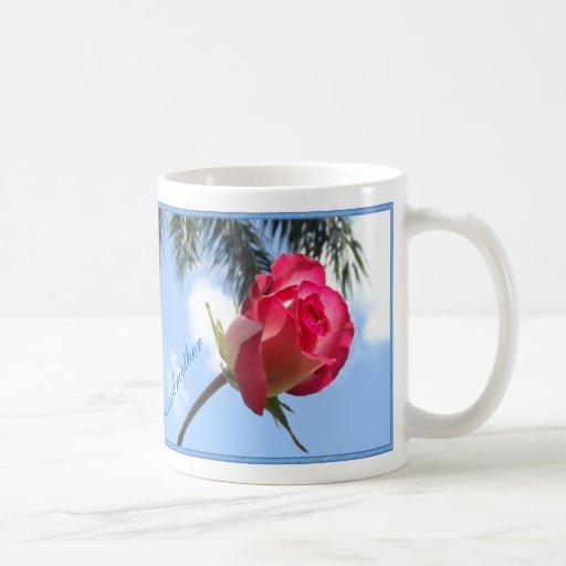 Tazas bonitas para los regalos de la abuela para e