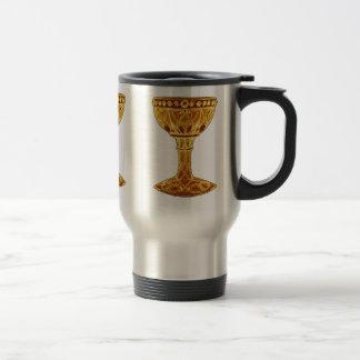 Tazas célticas del Grail