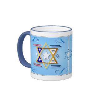 Tazas de América-Israel