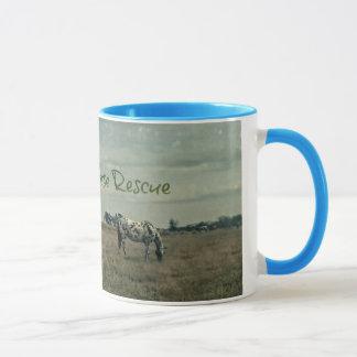 ¡Tazas de café de MHHR! Taza