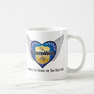 Tazas de café de TPWL