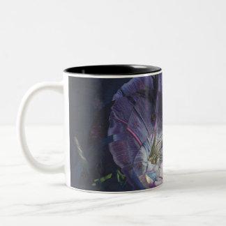 Tazas de café del caleidoscopio