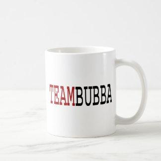 Tazas de café del deporte del EQUIPO BUBBA