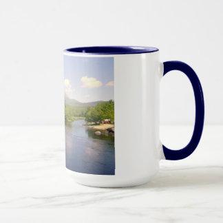 Tazas de café del Mt. Katahdin por