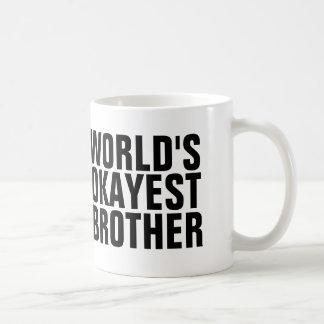 Tazas de café para Brother