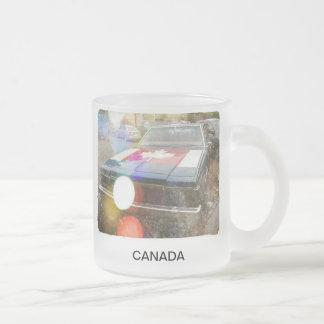Tazas de Canadá