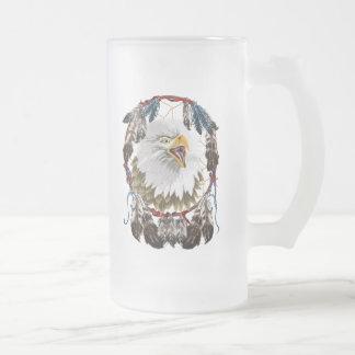 Tazas de Eagle_Dreamcatcher
