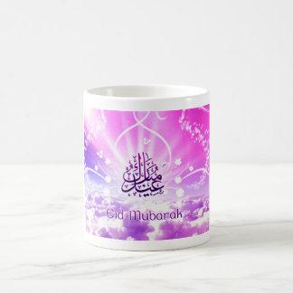 Tazas de EID