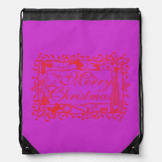 Tazas de encargo elegantes del estampado de flores mochilas
