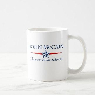 Tazas de John McCain