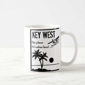 Tazas de Key West