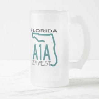 Tazas de Key West A1A