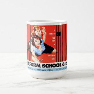 Tazas de la colegiala de la reforma 1957) (