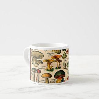 Tazas de la especialidad del café express de la gu taza espresso