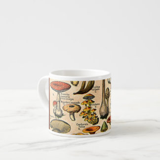 Tazas de la especialidad del café express de la gu tazita espresso