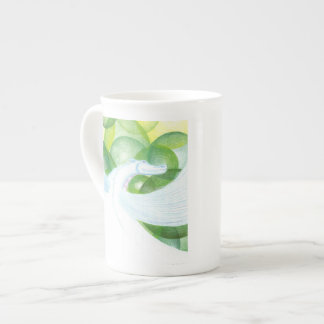 Tazas de la especialidad del dragón de agua