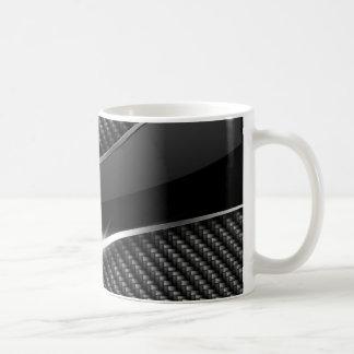 Tazas de la fibra de carbono 3