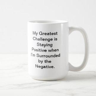 Tazas de motivación
