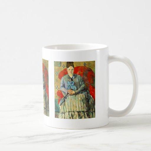 Tazas de Paul Cezanne, totes, tarjetas, regalos