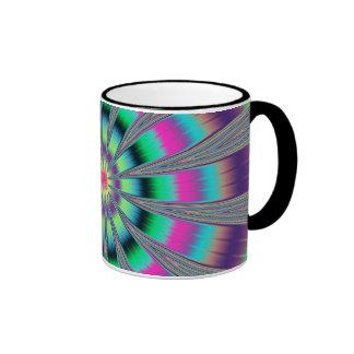 Tazas de Technocolor