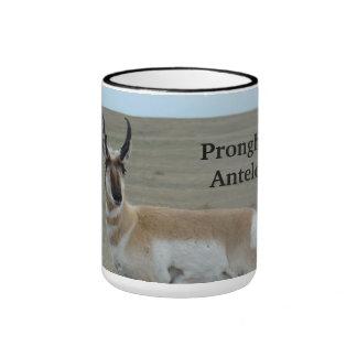 Tazas del antílope de A0028 Pronghorn