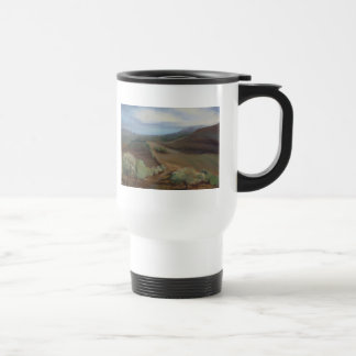 tazas del arte