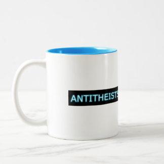 Tazas del ateo de Antitheist