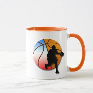 Tazas del baloncesto