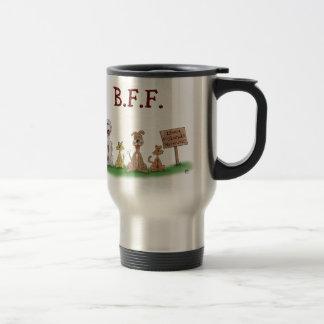 Tazas del café del té del dibujo animado Mejores