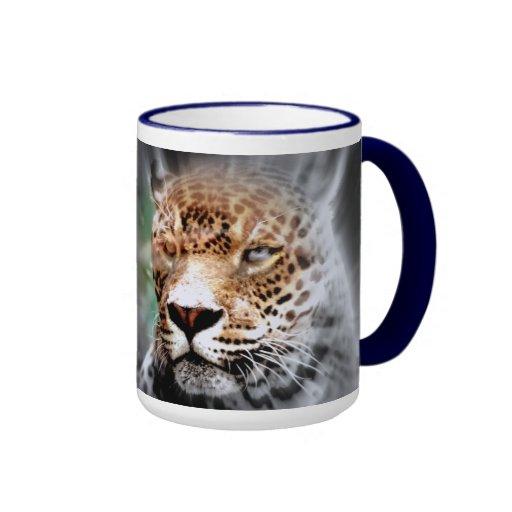 tazas del coffe