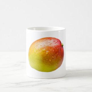 """Tazas del diseño del """"mango"""""""
