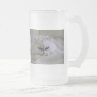 Tazas del gato