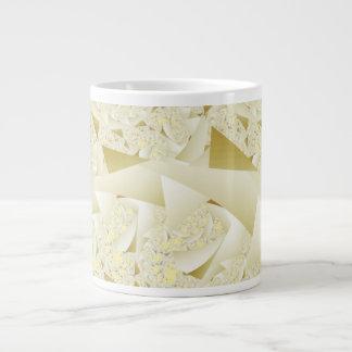 Tazas del jumbo de las cáscaras de huevo tazas jumbo