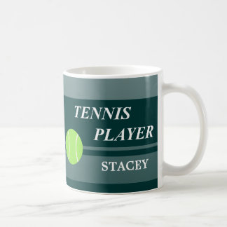 Tazas del tenis