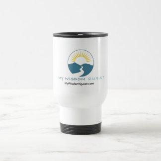 Tazas del viaje - tazas de café