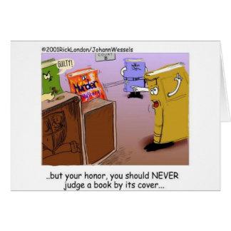 Tazas divertidas etc de las camisetas de los regal tarjeta de felicitación