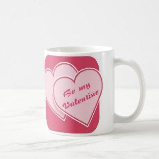 Tazas, el día de San Valentín Taza Clásica