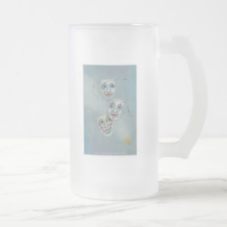 Tazas heladas - HappinessAndTears