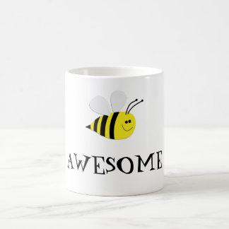 Tazas Impresionante-Lindas del regalo de la abeja