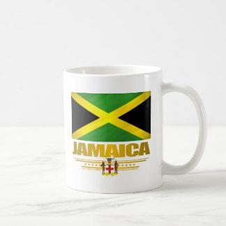 Tazas jamaicanas del orgullo