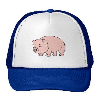 Tazas nacionales gritadoras del día del cerdo del gorro