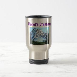 """Tazas que viajan de s de Monet """""""