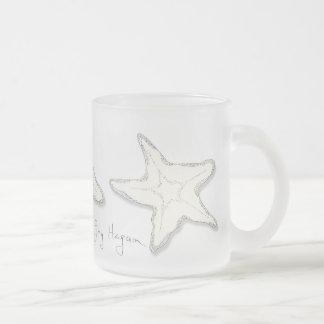 Tazas y Drinkware de las estrellas de mar