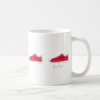 Tazas y Drinkware de los zapatos de bolos