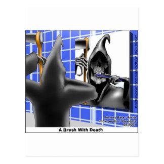 Tazas y regalos divertidos de las camisetas del tarjetas postales