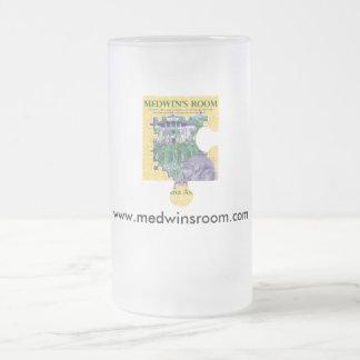 Tazas y tazas del sitio de Medwin