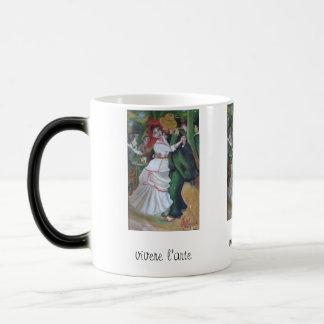 tazza magic mug